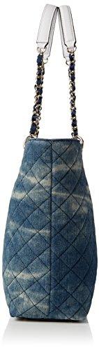 Guess DG507023 Shopper Donna Blu (Denim)