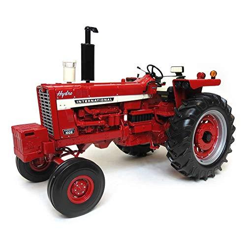 1/16 Precision Series Elite #4 International Harvester 1026 Hydro
