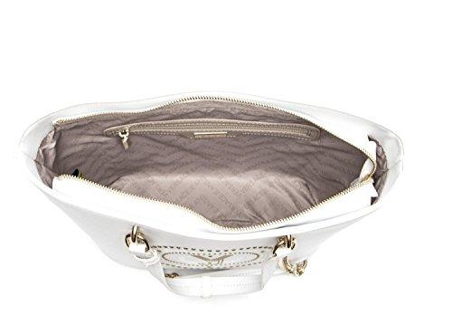 Jeans Bag Bianco Women's White Versace Shoulder Ott Bianco BCw7qHz