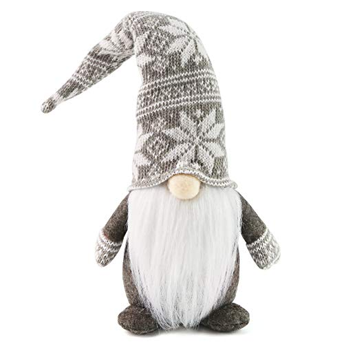 Swedish Plush Santa Gnome,