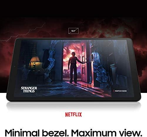 Samsung Galaxy Tab A 10.1 64 GB Wifi Tablet Black (2019) 41eRR5d 8iL