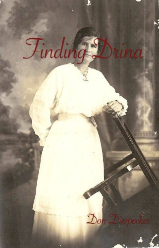 Finding Drina