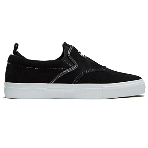 Diamond Supply Co. Boo J XL Shoes - Black Suede Nb0fYtrPeA