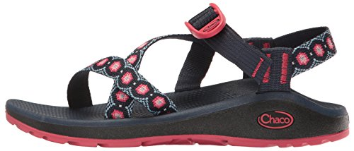 Chaco Women's Zcloud Athletic Sandal, Marquise Pink, 8 M US by Chaco (Image #5)