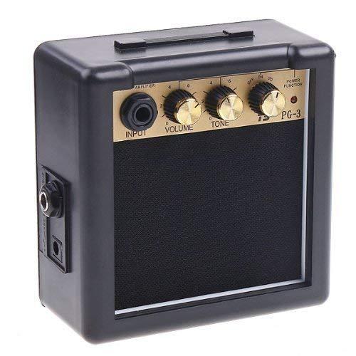 Andoer PG-3 3W Electric Guitar Amp Amplifier