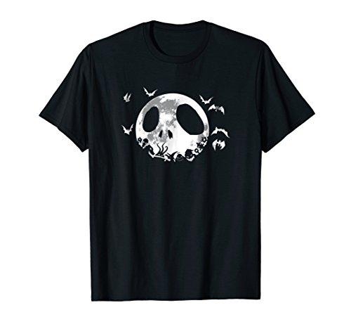Disney Nightmare Before Christmas Lunarset T-shirt -