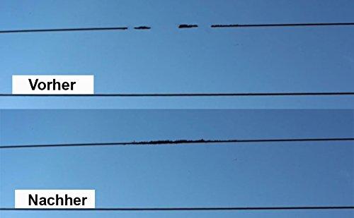 ATG - Juego de reparación de calefacción - para reparar defekter Luna trasera calentadores - DIY Smart Repair - 7 piezas: Amazon.es: Bricolaje y ...