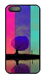 iPhone 5 5S Case PC Customized Unique Print Design Colorful iPhone 5/5S Cases