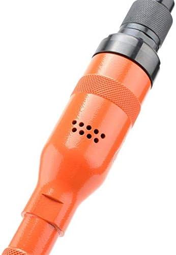 Meilleur Authentique Outillage à main et électroportatif 6 mm trou profond pneumatique Ponceuse, à main étendue pneumatique usine de qualité industrielle d'outils à main Poignée ergonomique  o5res