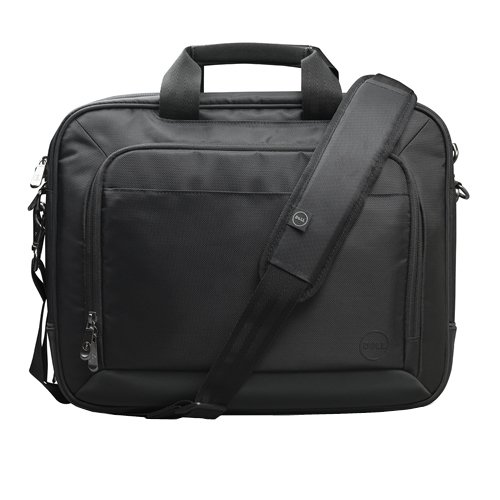 Dell Professional Carrying Case for 15.6″ Notebook, Tablet – Black 462-5869