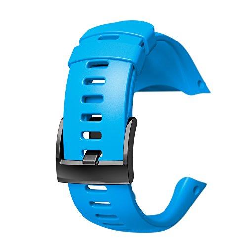 Suunto Spartan Trainer Wrist HR Accessory Strap Blue
