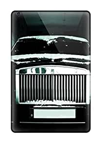 All Green Corp's Shop Hot Case Cover Protector For Ipad Mini 3- Rolls Royce Phantom 37 4914953K77714571