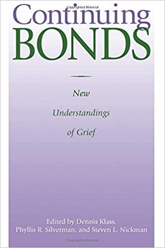 f3000442a38e Amazon.com  Continuing Bonds  New Understandings of Grief (Death ...