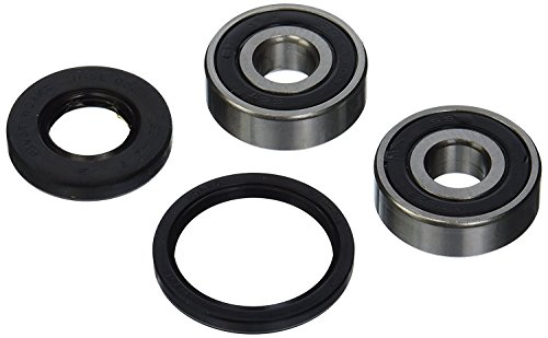New Pivot Works Wheel Bearing Kit PWFWS-H02-000 For Honda GL 1200 A Gold Wing (Aspencade) 1985 1986 1987, GL 1100 I Gold Wing (Interstate) 1983, VF 1100 C V65 Magna 1983 1984 1985 1986