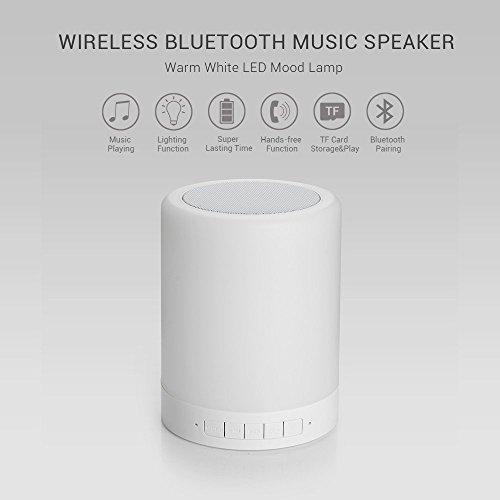 Lightwish Mini Portable Wireless DLP Projector With Mini