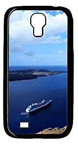 Samsung Galaxy S4 I9500 Cases & Covers - Aegean PC Custom Soft Case Cover Protector for Samsung Galaxy S4 I9500 - Black
