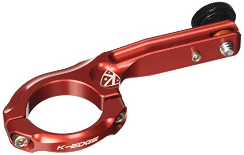K EDGE Universal Camera Handlebar Mount