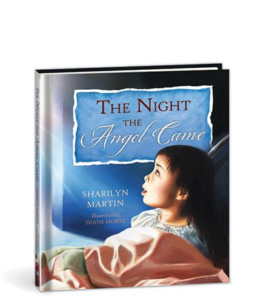 Download The Night the Angel Came pdf