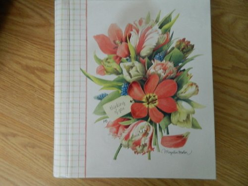- Marjolein Bastin Hallmark Thinking of You Card Organizer & Life event Reminder