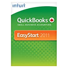 QuickBooks Easystart 2011 [Old Version]