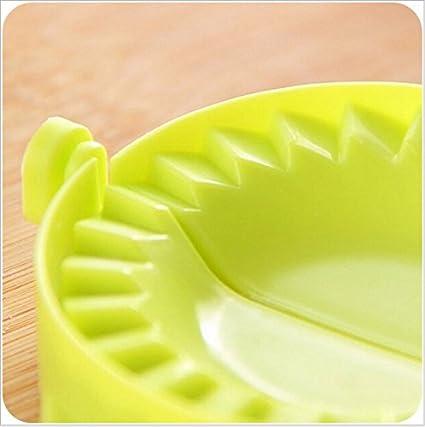 leicht zu bedienen K/üchenger/ät zum Formen von Kl/ö/ßen zuf/ällige Farbe Risisung Kn/ödelform