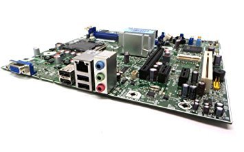 (Genuine HP Pavilion Slimline S5610T 608883-002 H-IG41-uATX Eton-GL6 LGA775 Intel G41 Express DDR3 Motherboard Logic Main System Board HP Compatible Part Numbers: H-I41-uATX, 608883-002)