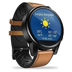Amazon.com: Star_wuvi Smart Watch Fitness Tracker, Bluetooth ...
