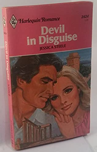 Devil in Disguise by Jessica Steele