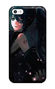 Best anime soccer girl Anime Pop Culture Hard Plastic For SamSung Galaxy S5 Mini Phone Case Cover 1620294K296087131