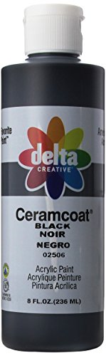 Delta Creative Ceramcoat Acrylic Paint in Assorted Colors