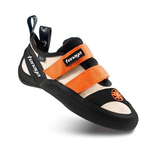 Tenaya Ra White / Orange