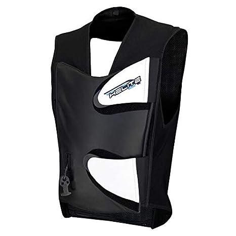 Amazon.com: Helite GP Air - Chaleco de airbag para ...