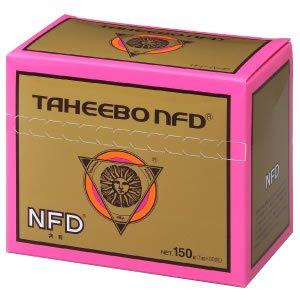 Tahibo NFD ? tea bag 5g * 30 follicles by Taheebo Japan