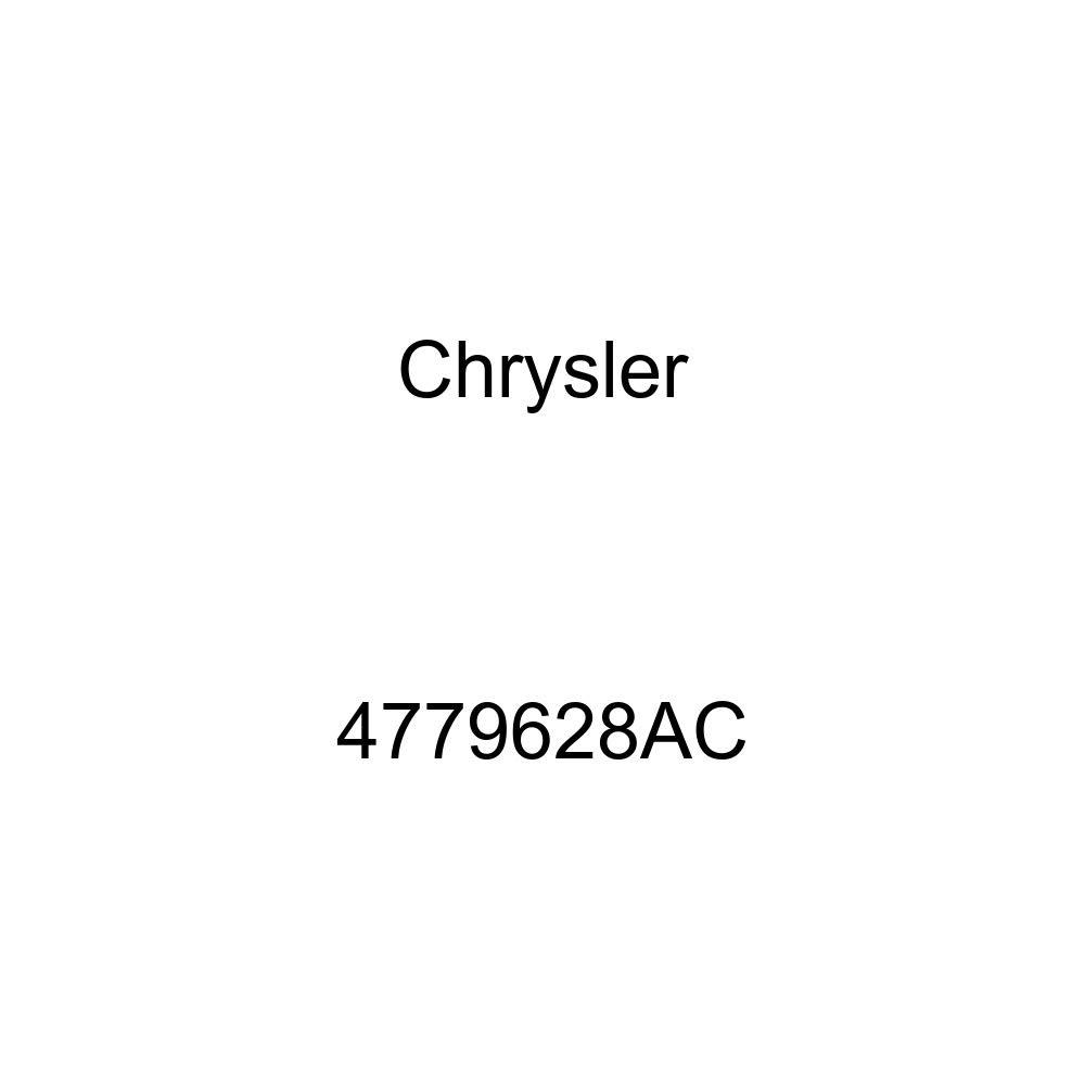 Genuine Chrysler 4779628AC Parking Brake Lever