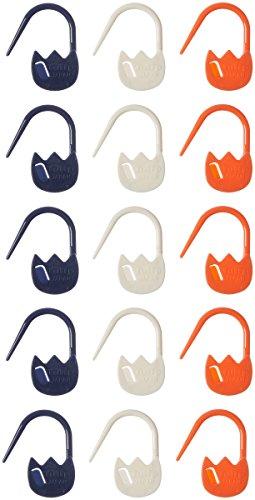 Tulip Needle Company Stitch Marker Set (15 -