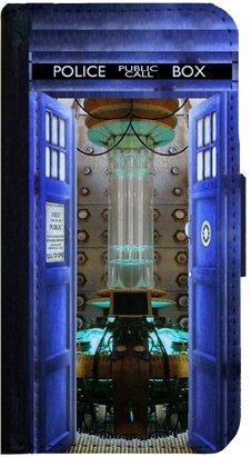 Tardis Door Open Amp Doctor Who Tardis Door Cling