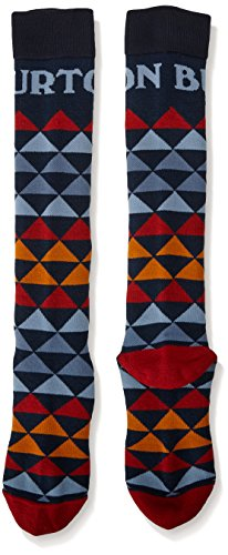 Burton Men's Weekend Socks Two Pack