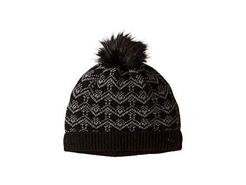 Bula Women's Lace Beanie Black One Size