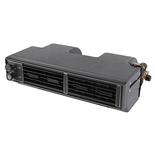 - Universal Under-Dash A/C Cooling Unit
