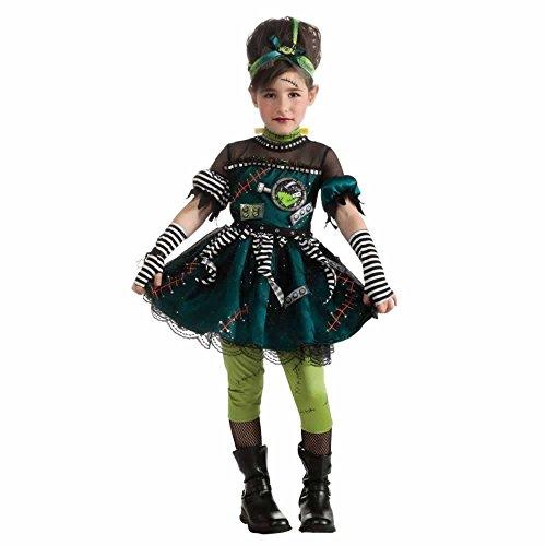 Rubie's Frankie's Princess Costume, Toddler