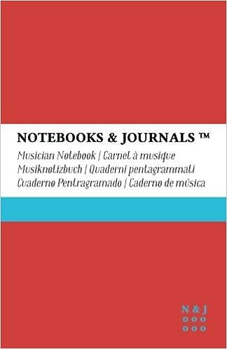 Blank Sheet Music Music Manuscript Paper Staff Paper Musicians Notebook Composition Books Music Manuscript Paper 100 pages 12 stave per page