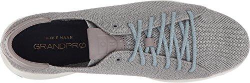 Cole Haan Mænds Grandpro Tennis Stichlite Sneaker Ironstone / Dampe Grå / Bluefish 5XzTXTrAFi