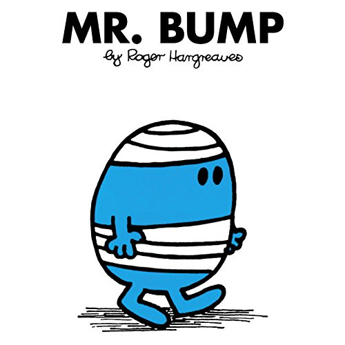 Book cover for Mr. Bump