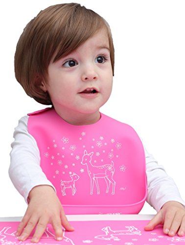 Silicone Waterproof Comfortable Toddler Germ free product image