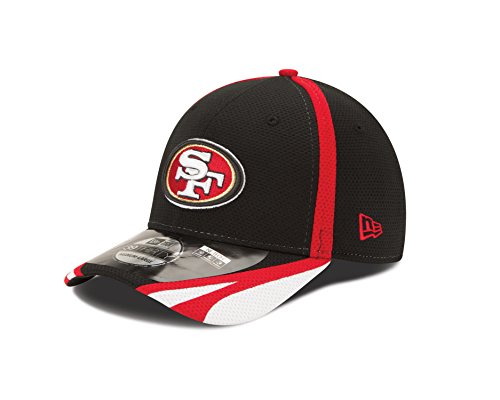 San Francisco 49ers Training Camp - NFL San Francisco 49ers Rev Team Training Cap, Medium/Large