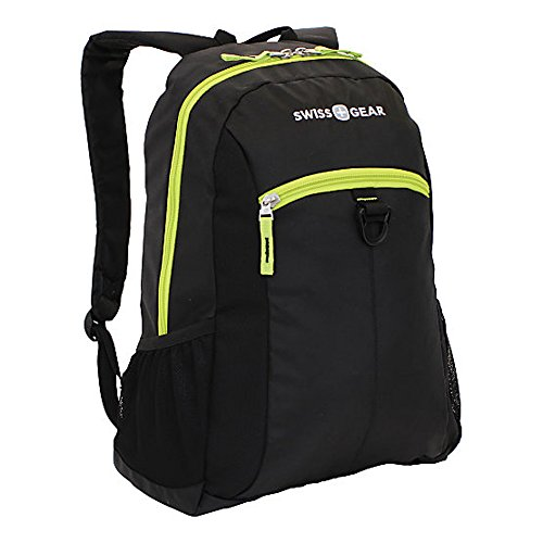 Closeout Laptop Backpacks - SwissGear® Student Backpack For 15