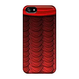 Shock-dirt Proof Open Up The Curtains For For Iphone 6 Phone Case Cover
