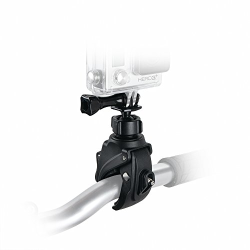 SCOSCHE BMGP CAMKLAMP Bike, Motorcycle, ATV or UTV Action Camera Mount with ¼