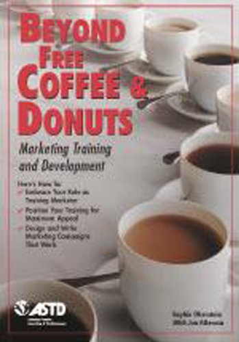Beyond Free Coffee & Donuts (Coffee Doughnuts)