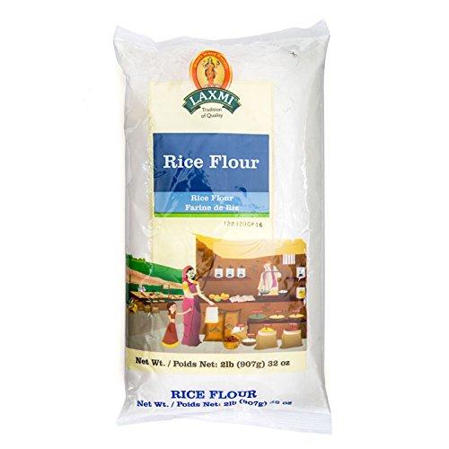 Laxmi Freshly Milled Rice Flour (Gluten Free) - 2lbs